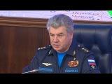 Вести.Ru: Главком ВКС РФ рассказал, как именно турки сбили Су-24