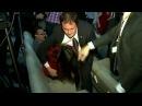 Мир облетели скандальные кадры, сделанные во время визита президента Турции в Эквадор - Первый канал