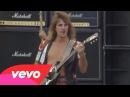 Judas Priest Electric Eye