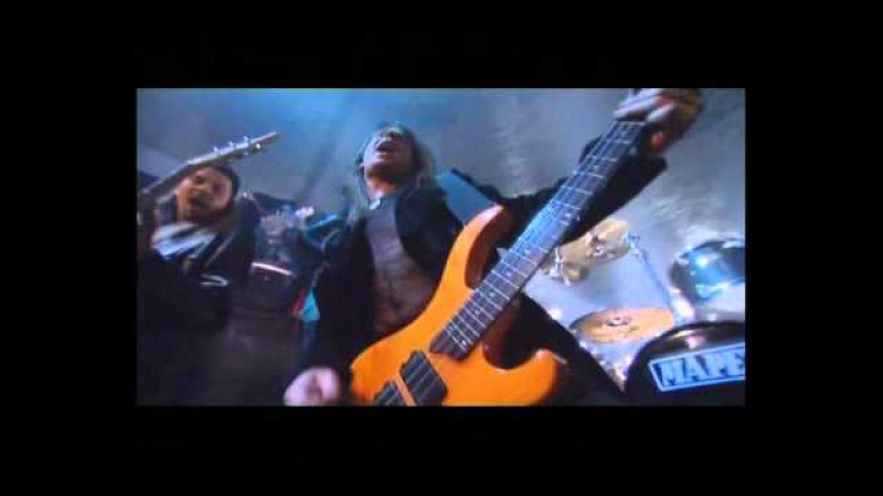 EDGUY - King Of Fools (OFFICIAL MUSIC VIDEO)