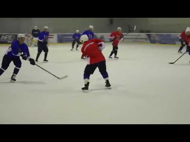Звезда-ВДВ. Тренировка. Часть 2