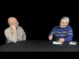Разведопрос: Сергей Кредов о Путине, Ленине и