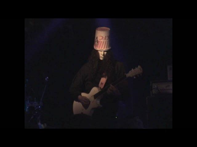 Buckethead - I Love my Parents / Big Sur Moon