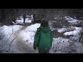 Визит (2015). Дублированный ролик  1080р