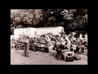 Военный оркестр вч 80847 ГСВГ