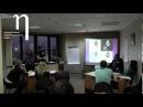 Видео с мастер-класса Развитие креативного мышления