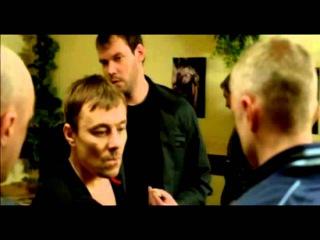 Видеоклип на песню Молитва группы 25/17 из кинофильма Краплёный.
