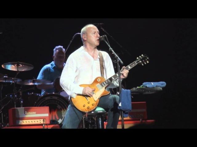 Mark Knopfler - Hill Farmer´s Blues - Córdoba 2010 - HQ Audio