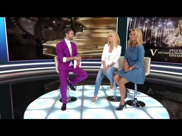 Валерия и Анна Шульгина в передаче