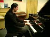 Progenies of the Great Apocalypse (Piano) - Mustis