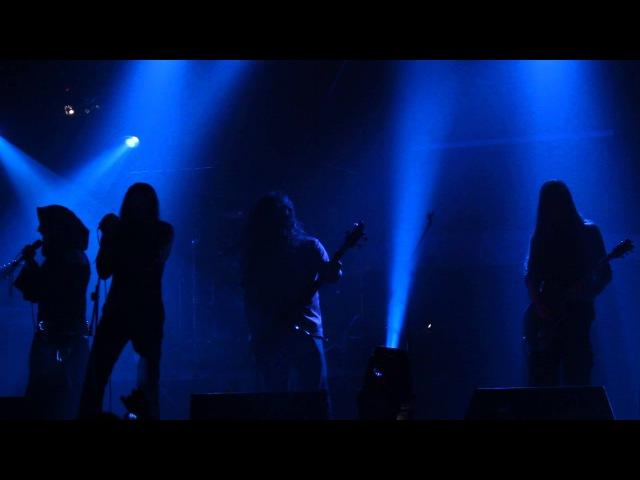 Shape of Despair - 2013.04.27 - ...To Live for My Death... - Doom Over Kiev, Bingo Club - by Darkiya