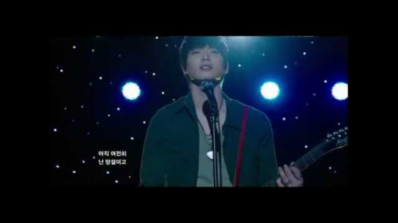 120319 JinWoon 2AM - I'm sorry [Song for Mom]