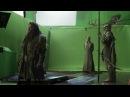 [HD] Thranduil Thorin in DOS Behind The Scene