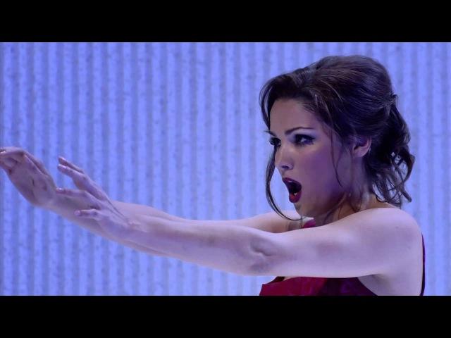 La Traviata Sempre libera - Anna Netrebko