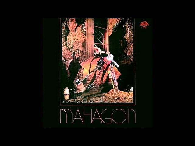 Jazz Funk - Mahagon - Divka S Jablky