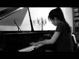 Adele - Skyfall - Piano Cover by Elizabeth