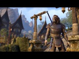 This is The Elder Scrolls Online Tamriel Unlimited  Freedom and Choice in Tamriel