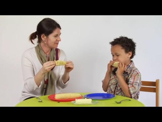 Little Pim French for Kids 2 - Dinnertime