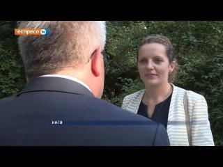 Ексклюзивне інтерв'ю з віце-президентом Європарламенту Ришардом Чарнецьким. Частина 2