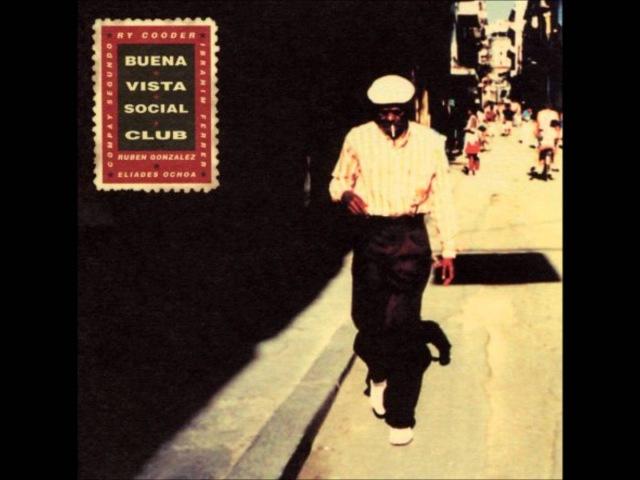 Buena Vista Social Club - Chan Chan - HQ