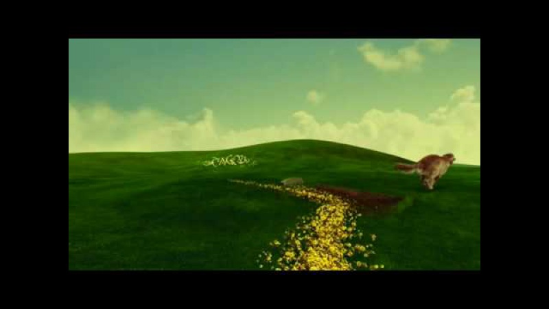 Pushing Daisies - Full Opening Titles Sequence [HQ, W] - No Logo