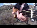 Thomas Leeb Comfortably Numb Pink Floyd acoustic cover solo
