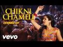 Agneepath - Chikni Chameli Extended Video