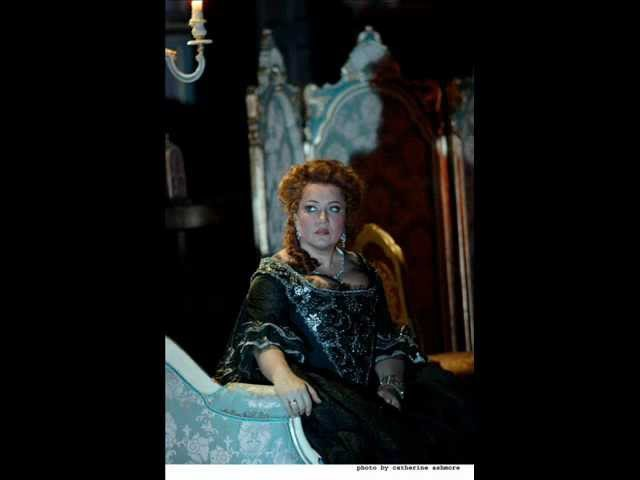 Olga Borodina - O mio Fernando ( La Favorita - Gaetano Donizetti )