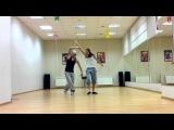 Красивые танцевальные поддержки. Leona Lewis - поддержки.mp4