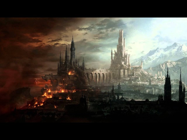 Audiomachine - Tangled Earth (Epic Intense Bold Orchestral Drama)