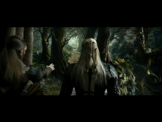 Хоббит Пустошь Смауга/The Hobbit: The Desolation of Smaug (2013) Трейлер (украинский язык)