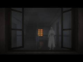 [SHIZA] Зетмен / Zetman TV - 2 серия [MVO] [2012] [Русская озвучка]