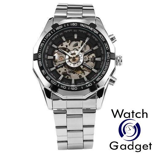 Купить часы Скелетоны в Москве
