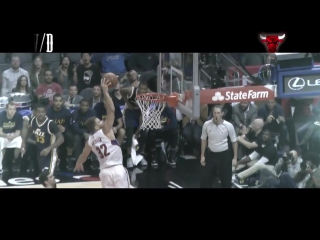 Blake Griffin dribble | VK.COM/VINETORT