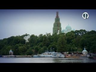 Чудеса России. Валаам-Земля Бога