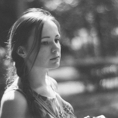Katya Belova