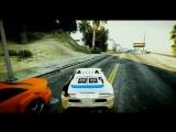 GTA 5 Funny Moments - Stunt Fails & Random Moments! (Games)