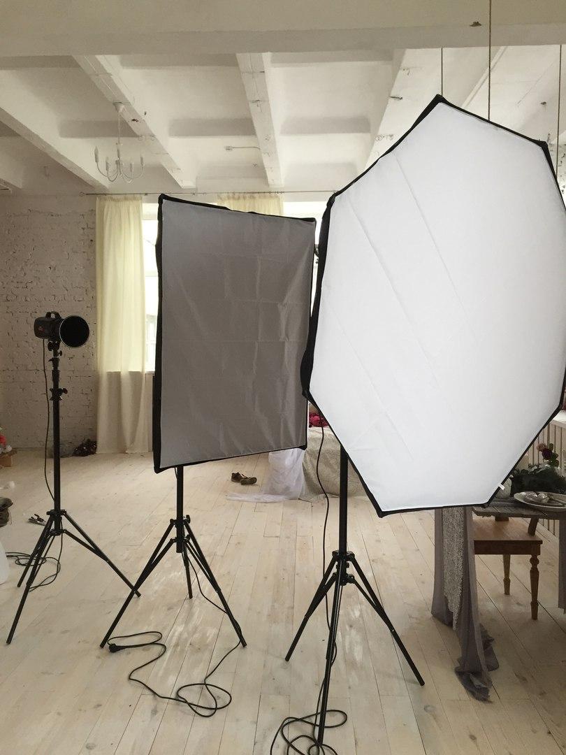 профессиональная фотостудия в днепропетровске для посева