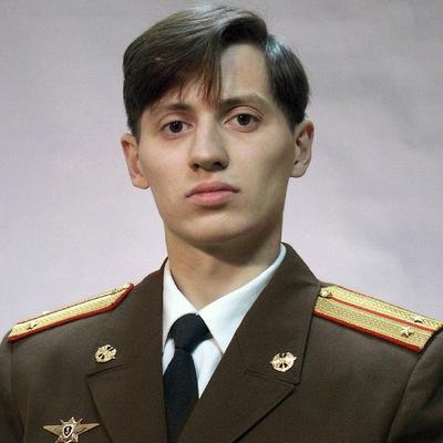 Кирилл Кирилл