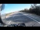 Покатушки - Motorcycle Ride - SUZUKI GSF 750-KAWASAKI ZZR, KFX 700