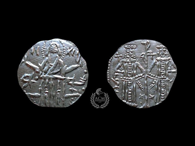 Грош. Болгария. Иван Александр (1331-1371 гг.)