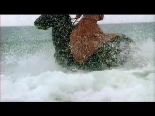 Тристан и Изольда / Сердце и меч / Tristano e Isotta / Il cuore e la spada (1998) 3 серия