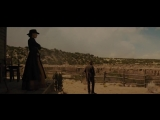 Джейн берет ружье — Русский трейлер (2016)