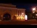 Питер 2015 Ночная Нева