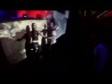 Clozee live (1) @ ВСЕ ВКЛЮЧЕНО! party