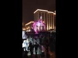 шар на красной площади