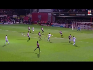 Sky bet play-offs 2014/15 | «брентфорд» - «мидлсбро» (1:2)