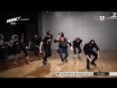 [WIN: WHO IS NEXT] Team B Dance - Lil Wayne (6 Foot 7 Foot)
