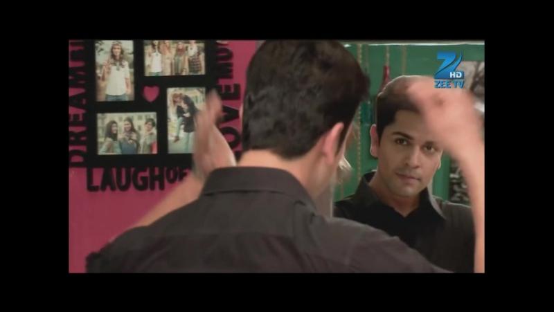 Кабир и Рачна После признания в любви
