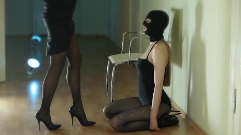 Русская жена соглашается дать мужу трахнуть себя в попу